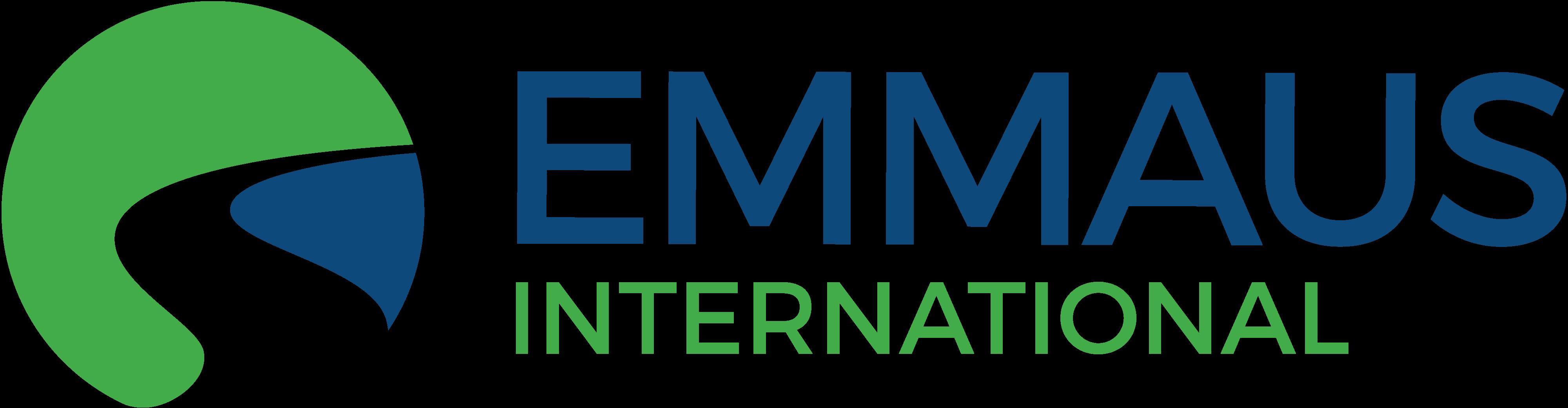 Image result for emmaus international logo